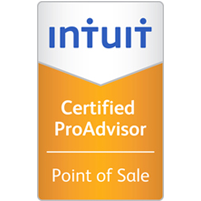 CT Certified QuickBooks ProAdvisor Intuit Point of Sale