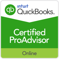 CT QuickBooks Certified ProAdvisor for QuickBooks Online