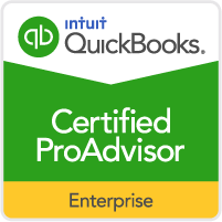 CT QuickBooks Certified ProAdvisor Enterprise Level