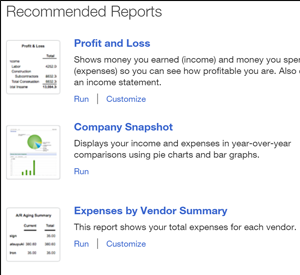recommended-reports