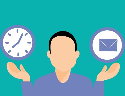 Do You Spend Too Much Time on Email?