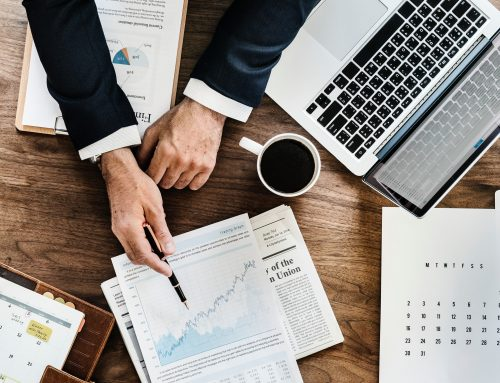 A Report Card for Your Business Financials