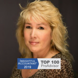 Laurie ONeil top 100 2019