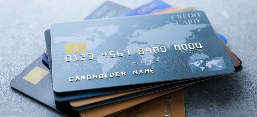 a real credit card number that works