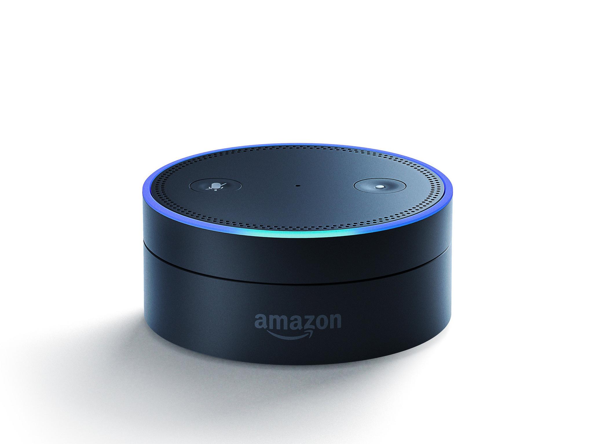 Cool Apps: Amazon Echo